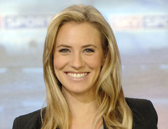 georgie thompson without makeup